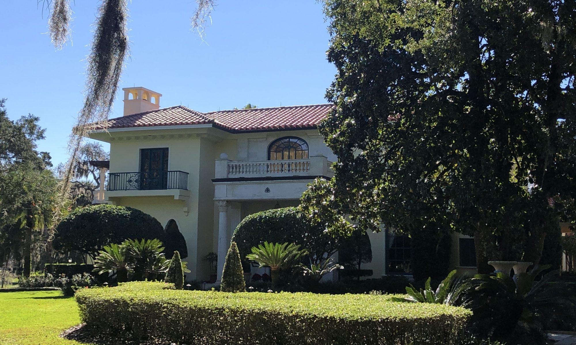 Ligonier Ministries Building, Sanford, Florida
